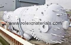 Alloy Steel Plate ASME SA542-D4a Cr-Mo-V