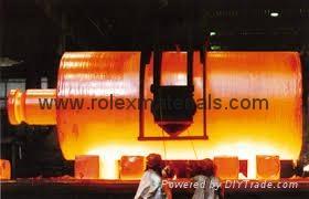 Heavy Forged Bars Blocks Shafts Plates 1