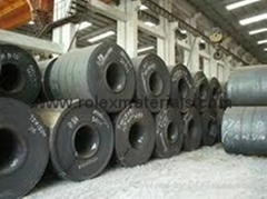 Hot Rolled Steel Sheet Plate Coil for
