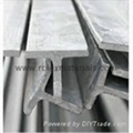 Hot Rolled T-Angle T-Section