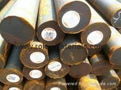 Round Bars Grade 709M40 Grade 817M40 BS-970
