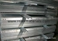 Hot Dip Galvanized G.I Earthing Flat Bar