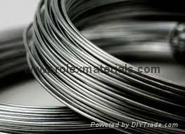 Spring Steel TATA Make Grade-2 Wire 1