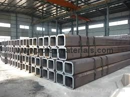 Rectangular Square Hollow Section IS-4923 1