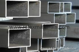 Rectangular Square Hollow Section IS-4923 6