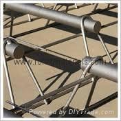 Plain Dowel Bars ASTM A615 Grade-60 1