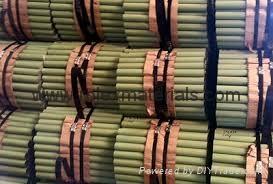 Plain Dowel Bars ASTM A615 Grade-60 3