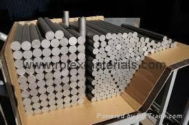 Plain Dowel Bars ASTM A615 Grade-60 4