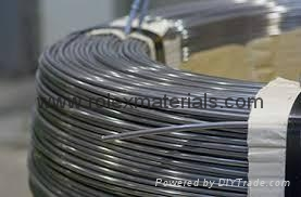 Cold Drawn Wire ASTM A227 Class-I Class-II 1