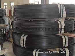 Cold Drawn Wire ASTM A227 Class-I Class-II 4