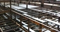 Structural Steel ASTM A36 Beam Channel Angle