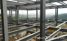 Structural Steel ASTM A36 Beam Channel Angle 4