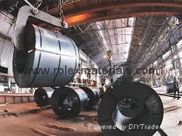 Hot Rolled IS-2062:2011 Coils Sheets Plates 6