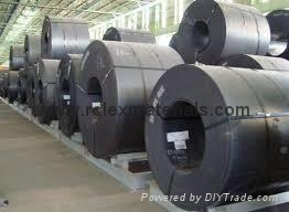Hot Rolled IS-2062:2011 Coils Sheets Plates 2