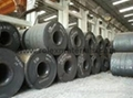 Hot Rolled IS-2062:2011 Coils Sheets Plates 1