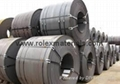 Hot Rolled IS-2062:2006 Coils Sheets Plates 5