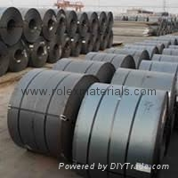 Hot Rolled IS-2062:2006 Coils Sheets Plates 3