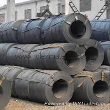Hot Rolled IS-2062:2006 Coils Sheets Plates 1
