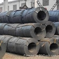 Hot Rolled IS-2062:2006 Coils Sheets Plates