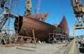 Marine Grade Shipbuilding Quality Steel Sheet Plate 5