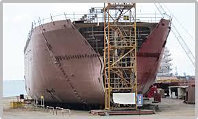 Marine Grade Shipbuilding Quality Steel Sheet Plate 6