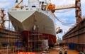 Marine Grade Shipbuilding Quality Steel Sheet Plate 8
