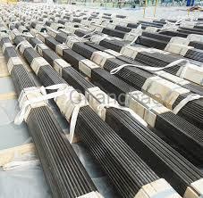 Seamless Boiler Tubes SA210 Grade A-1 2