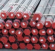 Seamless Boiler Tubes SA210 Grade A-1 3