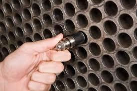 Seamless Boiler Tubes SA210 Grade A-1 6