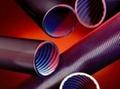 Seamless Boiler Tubes SA210 Grade A-1 8