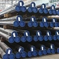 Seamless Pipes SA106 Grade-B Grade-C