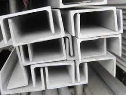 Stainless Steel ASTM A484 Angle Channel Beam 1