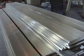 Stainless Steel ASTM A484 Angle Channel Beam 3