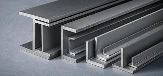 Stainless Steel ASTM A484 Angle Channel Beam 5