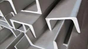 Stainless Steel ASTM A484 Angle Channel Beam 8