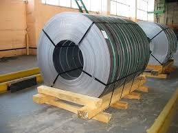 Hot Rolled IS-10748:2004 Strips Coils Sheets 7
