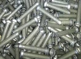 Shear Connectors Welding Studs ISO 13918 7