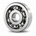 Bearing Steel Seamless Tubes SAE 52100 1
