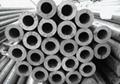 Bearing Steel Seamless Tubes SAE 52100 5