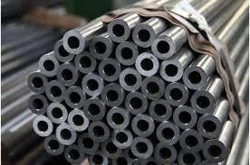 Bearing Steel Seamless Tubes SAE 52100 6