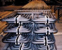 SUPER 304H UNS S30432 Seamless Boiler Tubes 2