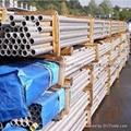 SUPER 304H UNS S30432 Seamless Boiler Tubes 4