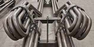 SUPER 304H UNS S30432 Seamless Boiler Tubes 5