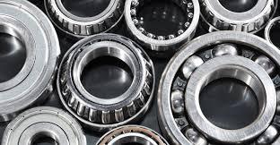 Bearing Steel Round Bar EN-31 SAE 52100 1