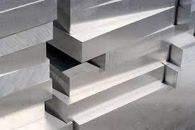 Aluminium Alloy Plates, Sheets, Bars, Rods 1