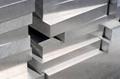 Aluminium Alloy Plates, Sheets, Bars, Rods