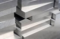 Aluminium Alloy Plates, Sheets, Bars, Rods