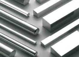 Aluminium Alloy Plates, Sheets, Bars, Rods 2
