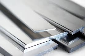 Aluminium Alloy Plates, Sheets, Bars, Rods 6