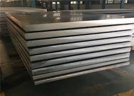 Aluminium Alloy Plates, Sheets, Bars, Rods 8